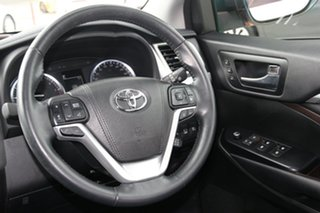 2018 Toyota Kluger GSU50R Grande 2WD Crystal Pearl 8 Speed Automatic Wagon