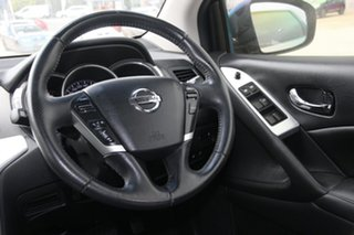 2012 Nissan Murano Z51 MY12 ST Grey Continuous Variable Wagon