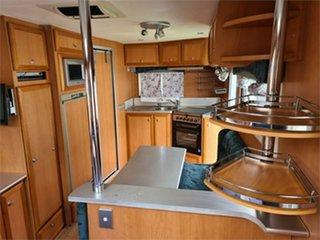 2004 Avan Campers Eurostar 594 Caravan