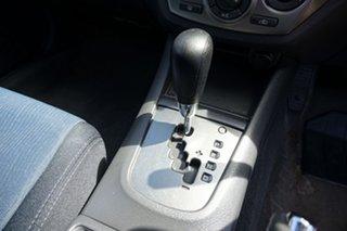 2008 Subaru Impreza G3 MY08 R AWD Satin White Pearl 4 Speed Sports Automatic Hatchback