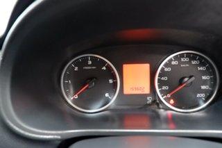 2016 Mitsubishi Triton MQ MY16 GLX Double Cab White 5 Speed Sports Automatic Utility