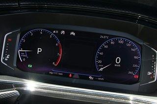 2021 Volkswagen T-Cross C1 MY21 85TSI DSG FWD Life Deep Black 7 Speed Sports Automatic Dual Clutch