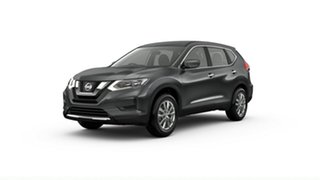 2020 Nissan X-Trail T32 Series III MY20 ST X-tronic 2WD Gun Metallic 7 Speed Constant Variable Wagon