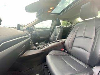 2018 Mazda 3 BN5238 SP25 SKYACTIV-Drive Astina Titanium Flash 6 Speed Sports Automatic Sedan