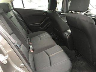 2018 Mazda 3 BN5276 Maxx SKYACTIV-MT Sport Grey 6 Speed Manual Sedan