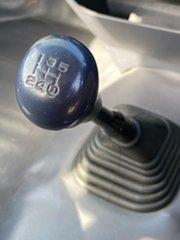 1999 Toyota Hilux RZN149R 4x2 Green 5 Speed Manual Utility