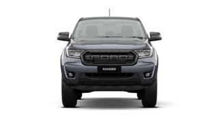 2021 Ford Ranger PX MkIII 2021.25MY FX4 Max Conquer Grey 10 Speed Sports Automatic.