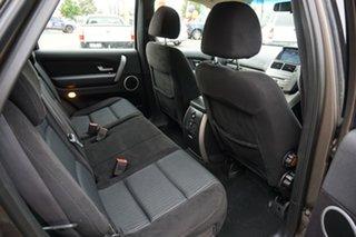 2012 Ford Territory SZ TS Seq Sport Shift Havana 6 Speed Sports Automatic Wagon