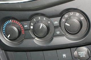 2019 Mazda BT-50 UR0YG1 XT 4x2 Hi-Rider Jet Black 6 Speed Sports Automatic Utility
