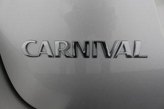 2016 Kia Carnival YP MY16 S Silver 6 Speed Sports Automatic Wagon