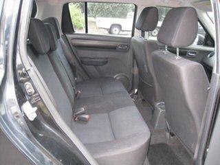 2008 Suzuki Swift EZ 07 Update S Black 5 Speed Manual Hatchback