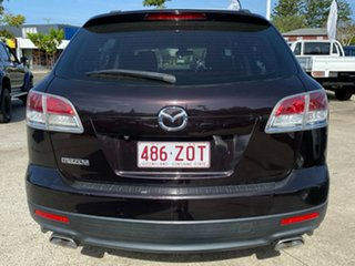 2008 Mazda CX-9 TB10A1 Classic Plum 6 Speed Sports Automatic Wagon