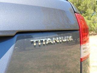 Ford Territory TITANIUM Smoke Automatic Wagon