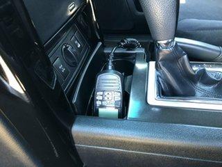 2013 Toyota Landcruiser Prado KDJ150R MY14 GXL Black 5 Speed Sports Automatic Wagon