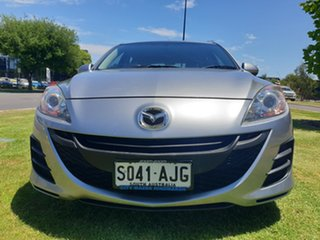 2010 Mazda 3 BL10F1 Neo Activematic Aluminium 5 Speed Sports Automatic Hatchback