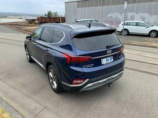 2019 Hyundai Santa Fe TM MY19 Highlander Stormy Sea 8 Speed Sports Automatic Wagon.