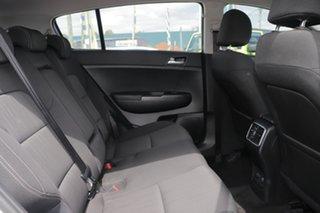 2019 Kia Sportage QL MY20 S 2WD Clear White 6 Speed Sports Automatic Wagon