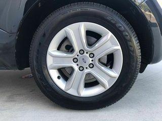 2013 Ford Territory SZ TX Seq Sport Shift Black 6 Speed Sports Automatic Wagon
