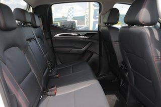 2019 LDV T60 SK8C Luxe LWB Mega Tub Blanc White/black Leather 6 Speed Sports Automatic Utility