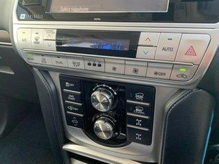 2018 Toyota Landcruiser Prado GDJ150R Kakadu Grey 6 Speed Sports Automatic Wagon
