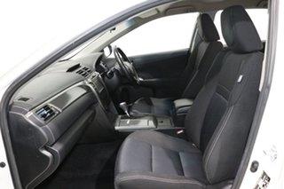 2015 Toyota Aurion GSV50R MY15 Sportivo White 6 Speed Automatic Sedan