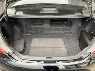 2012 Toyota Camry AVV50R Hybrid H Black 1 Speed Constant Variable Sedan Hybrid