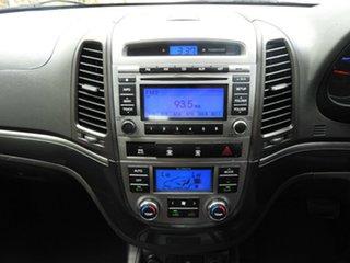 Hyundai Santa Fe ELITE Stone white Automatic Wagon.