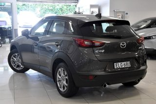 2020 Mazda CX-3 DK2W7A Maxx SKYACTIV-Drive FWD Sport Bronze 6 Speed Sports Automatic Wagon