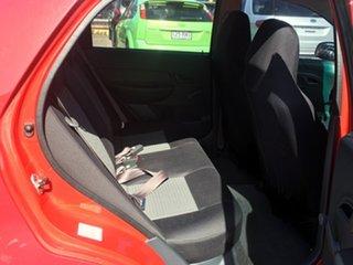 2011 Proton S16 BLM GX Red 5 Speed Manual Sedan