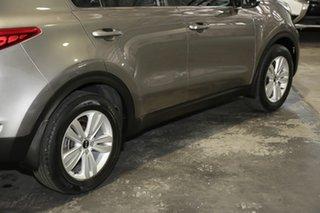 2017 Kia Sportage QL MY18 Si 2WD Silver 6 Speed Sports Automatic Wagon