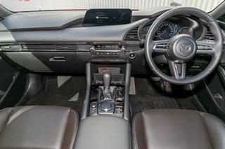 2020 Mazda 3 MAZDA3 N 6AUTO HATCH G25 EVOLVE Soul Red Crystal Hatchback
