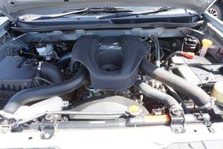 2015 Isuzu MU-X MY15 LS-T Rev-Tronic Blue 5 Speed Sports Automatic Wagon