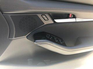 2020 Mazda 3 BP2S7A G20 SKYACTIV-Drive Evolve Snowflake White 6 Speed Sports Automatic Sedan
