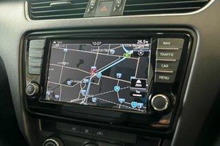 2016 Skoda Octavia NE MY16 Ambition Plus DSG 110TSI Red 7 Speed Sports Automatic Dual Clutch Wagon