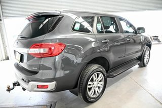 2017 Ford Everest UA Trend Grey 6 Speed Sports Automatic SUV