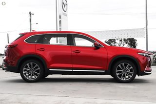 2020 Mazda CX-9 TC Azami SKYACTIV-Drive i-ACTIV AWD Red 6 Speed Sports Automatic Wagon