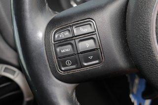 2013 Jeep Wrangler JK MY2013 Sport Gecko Green/black 5 Speed Automatic Softtop