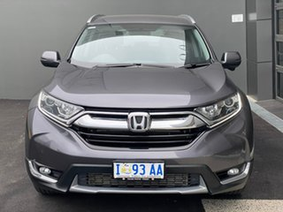 2018 Honda CR-V RW MY18 VTi-S 4WD Grey 1 Speed Constant Variable Wagon