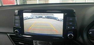 2019 Hyundai i30 PD2 MY20 Active Intense Blue 6 Speed Sports Automatic Hatchback