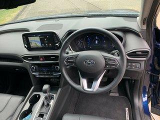2019 Hyundai Santa Fe TM MY19 Highlander Stormy Sea 8 Speed Sports Automatic Wagon