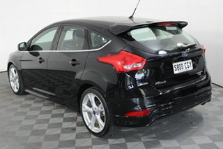 2015 Ford Focus LZ Titanium Black 6 Speed Automatic Hatchback