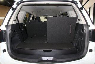 2017 Isuzu MU-X UC MY17 LS-U (4x2) Splash White 6 Speed Auto Sequential Wagon
