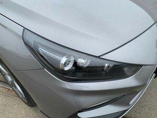 2019 Hyundai i30 PD.3 MY20 N Line D-CT Premium Grey 7 Speed Sports Automatic Dual Clutch Hatchback
