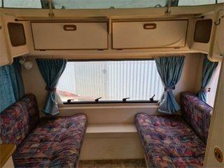 1995 SPRITE Escape Caravan