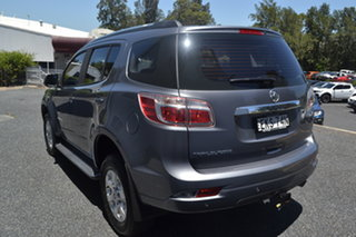 2017 Holden Trailblazer RG MY18 LT Grey 6 Speed Sports Automatic Wagon