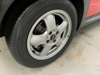 2010 Mini Hatch R56 LCI Cooper Red 6 Speed Manual Hatchback