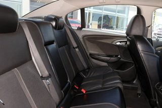2015 Holden Commodore VF MY15 SS V Redline Jungle Green 6 Speed Sports Automatic Sedan