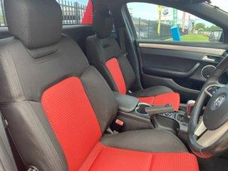 2008 Holden Ute VE SS V Red 6 Speed Manual Utility