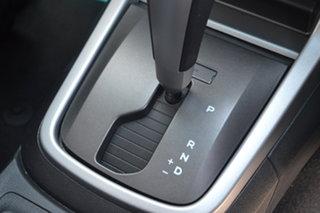2017 Holden Trailblazer RG MY18 LT Grey 6 Speed Sports Automatic Wagon