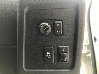 2013 Nissan Dualis J10 Series 3 TI-L (4x4) White 6 Speed CVT Auto Sequential Wagon